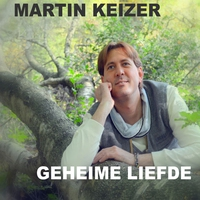 Cover of the track Geheime Liefde - Single