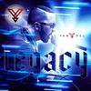 Couverture de l'album Legacy - De Líder a Leyenda Tour (Deluxe Edition)