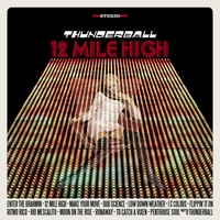 Cover of the track 12 Mile High