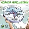 Cover of the album Horn of Africa Riddim
