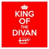 Cover of the album King of the Divan - EP