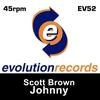 Couverture de l'album Johnny - Single