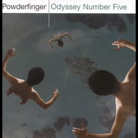 Cover of the track Odyssey Number Five