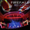 Cover of the album Firefall Reunion Live
