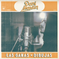 Cover of the track Las Ganas - Single