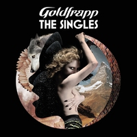 Couverture du titre The Singles