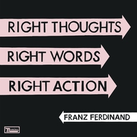 Cover of the track Right Thoughts, Right Words, Right Action (Deluxe Edition)