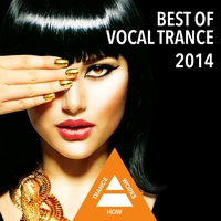 Cover of the track Best of Vocal Trance 2014