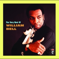 Couverture du titre The Very Best of William Bell