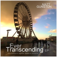 Cover of the track Evertranscending - EP