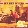 Couverture de l'album Ayiti san manti