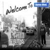 Couverture de l'album Welcome To Burns Blvd