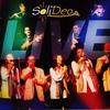 Couverture de l'album Solideo Live