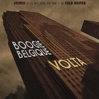 Cover of the track Volta