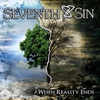 Couverture de l'album When Reality Ends