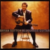 Couverture de l'album Bluegrass Guitar