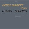 Cover of the album Hymns / Spheres