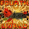 Couverture de l'album Fourth World