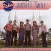 Cover of the album The Legendary Marshall Family, Vol. 1