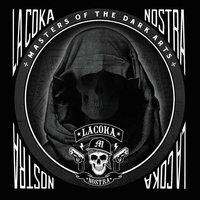 Cover of the track Masters of the Dark Arts