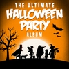 Cover of the album The Ultimate Halloween Party Album