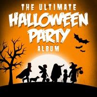 Couverture du titre The Ultimate Halloween Party Album