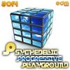 Cover of the album Psychedelic Progressive Playground 2014
