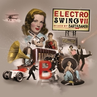 Cover of the track Electro Swing VI by Bart & Baker