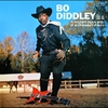 Cover of the album Bo Diddley Is a Gunslinger