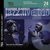 Couverture de l'album Jazz Live Trio with guests