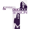 Cover of the album The Duo Session