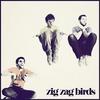 Cover of the album Zig Zag Birds - EP