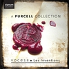 Cover of the album A Purcell Collection