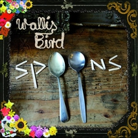 Cover of the track Spoons