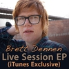 Cover of the album Live Session (iTunes Exclusive)