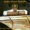 Couverture de l'album Junior Mance Special