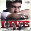 Cover of the album Tose Proeski - Live Collection