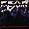 Couverture de l'album Fear Is the Mind Killer - EP
