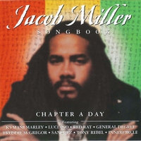 Cover of the track Songbook: Chapter a Day