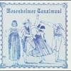 Couverture de l'album Rosenheimer Tanzlmusi