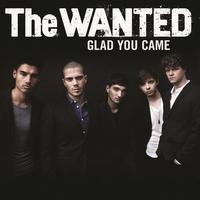 Couverture du titre Glad You Came - Single
