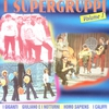 Cover of the album I Supergruppi