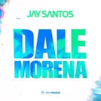 Couverture du titre Dale Morena (Radio Edit) - Single