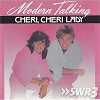 Cover of the track Cheri, Cheri Lady