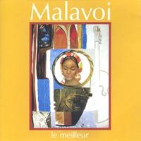 Couverture du titre Le meilleur de Malavoi