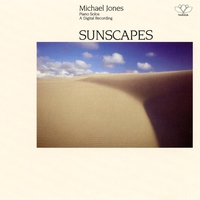 Cover of the track Sunscapes