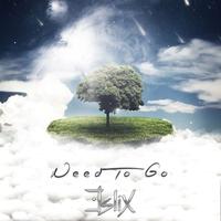 Couverture du titre Need To Go - Single