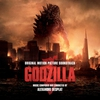 Cover of the album Godzilla: Original Motion Picture Soundtrack