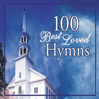 Cover of the track 100 Best Loved Hymns