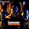 Cover of the album Underground Mayhem